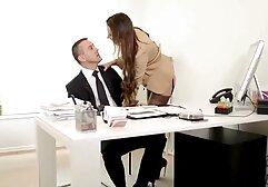 سوفی دی پر دهان او با پخش سکس انلاین dildo بزرگ